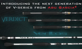 ABU Garcia Verdict Rod Review