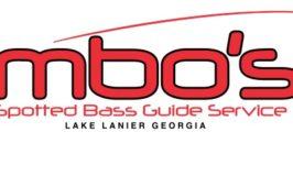 Lake Lanier Fishing Report by Jimbos Guide Service
