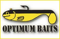 The new Balam 300 Swimbait Product Review by Josh Parris