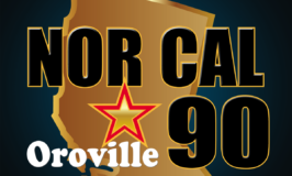 NorCal 90 Oroville – results for January 2018