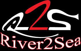 river 2 sea logo black