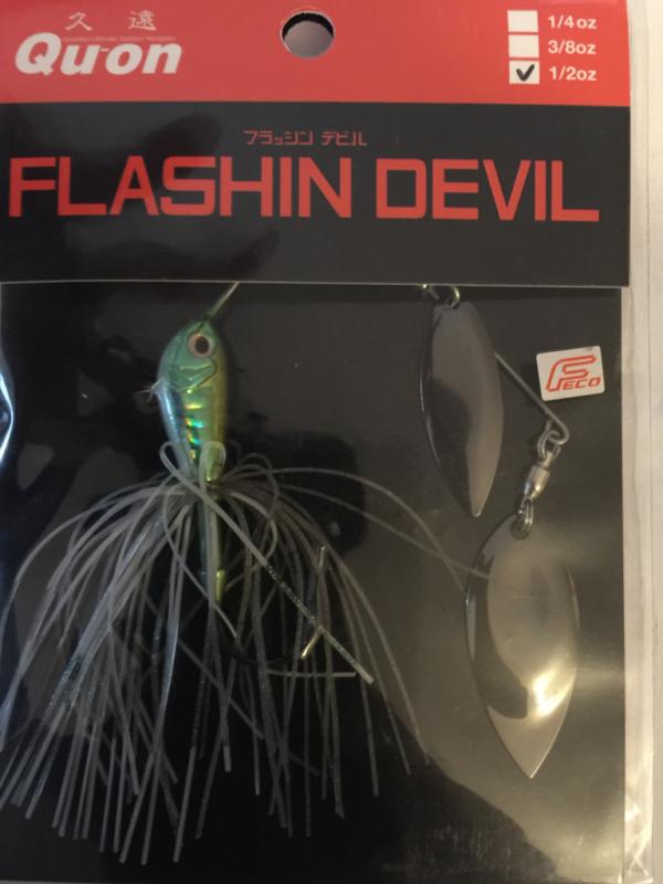 Flashing Devil
