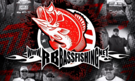 RB BASS Ranked #3 among the top 30 Bass Fishing Blogs