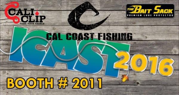 I Cast Cal Coast Fishing