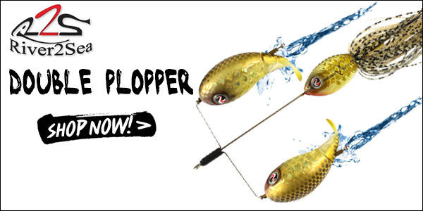 Double Plopper
