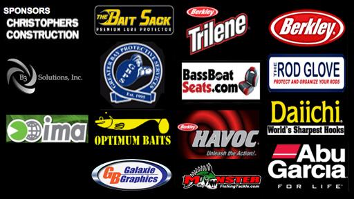 RB BASS Web Sponsors