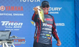 Western pro angler Mark Lassagne joins the ranks of RB Bass