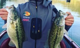 Berryessa Fishing Report by Nick Lynch