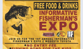 Informative Fishermans Expo this weekend You dont want to miss out!