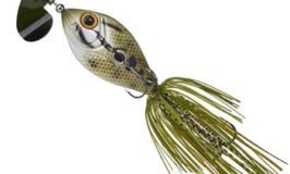 Evolution Baits Grass Burner now at Monsterfishingtackle.com