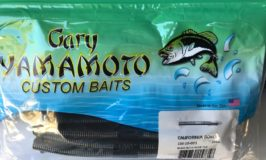 Product Review: Yamamoto California Roll by Jeff Jewell