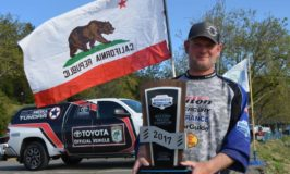 Path to the Bassmaster Classic with Nick Wood