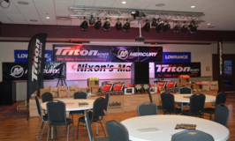 Triton Owners event recap by Steve Wilson