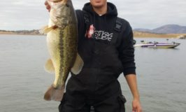 Don Pedro Fishing Report by Brandyn Weis