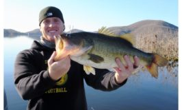 Ryan McGinnis joins RBBASS group of Anglers