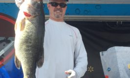 Michael Birch joins RB BASS Group of Anglers