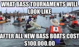 Has Tournament Bass Fishing Become An Elitist Sport?