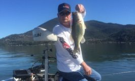 Clear Lake fishing report by Bob Pietruszka
