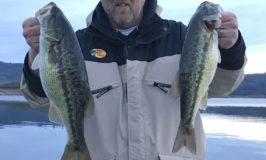 Rick Novotny joins RBBASS Group of Anglers
