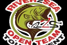 "River2Sea Open by James ""Big Ed"" Everhart"